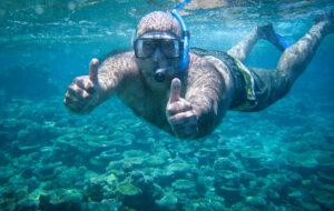 Búvárbiztosítás - víz alatt is, víz felett is biztonságban