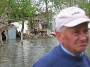 Lakásbiztosítás árvízkárra is