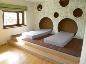 Egyedi bútorok a mi stílusunkban