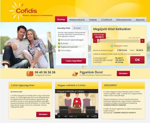 cofidis a megújjuló hitel
