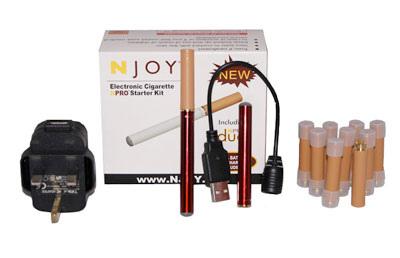 Az elektromos cigaretta igazi megoldás