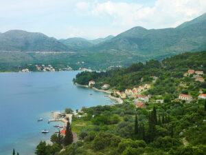 úticél Horvátország