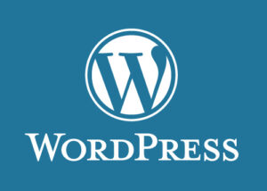 WordPress weblap készítés