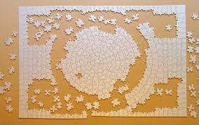 Puzzle játék