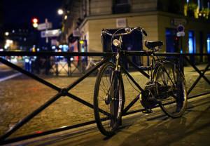 Megfelelő kerékpár lámpa