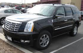 Gyönyörű az újabb Cadillac Escalade is
