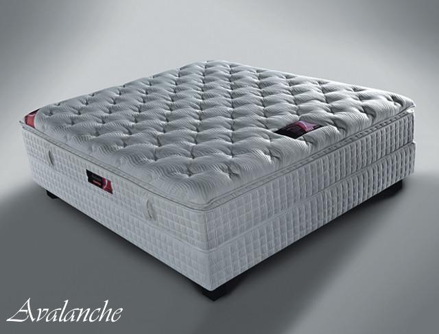 Egyre többen vásárolnak prémium matracokat