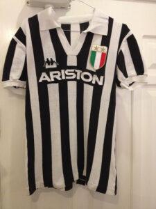 Minőségi Juventus ajándék