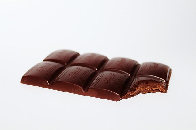 A diabetikus csokoládé is nagyon finom