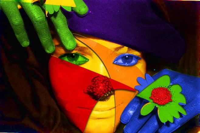 Multicolor falmatrica választék