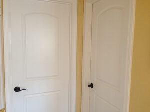 Tartós beltéri ajtók