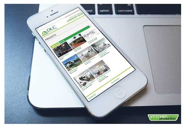 Szakszerű weblap készítés Nyíregyháza körzetében