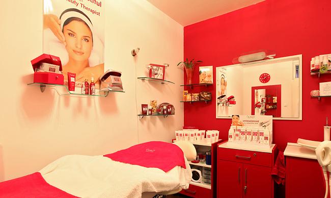 Kozmetikus állást keresel Budapesten?