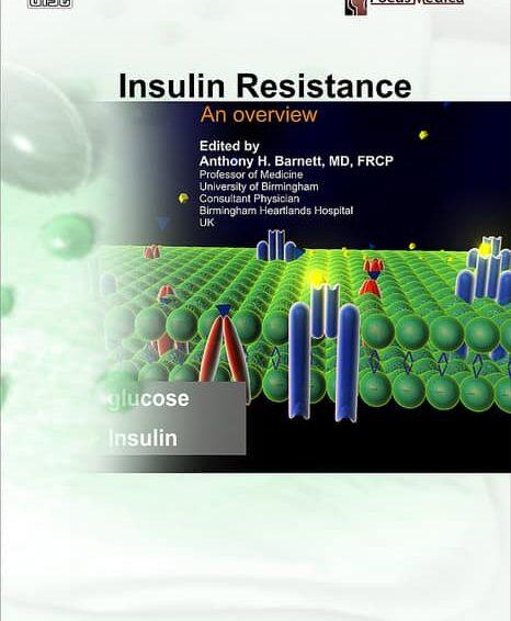 Nem komplikált az inzulinrezisztencia kezelése