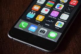 Kényelmesen kezelhető Apple okostelefon