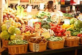 Élelmiszer nagykereskedés remek kínálattal