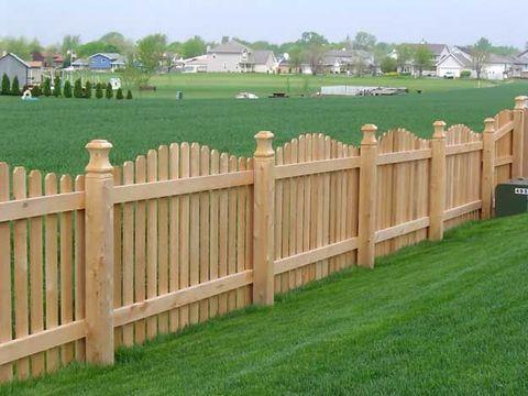 Kerítéselemek és kerítéslécek jó áron