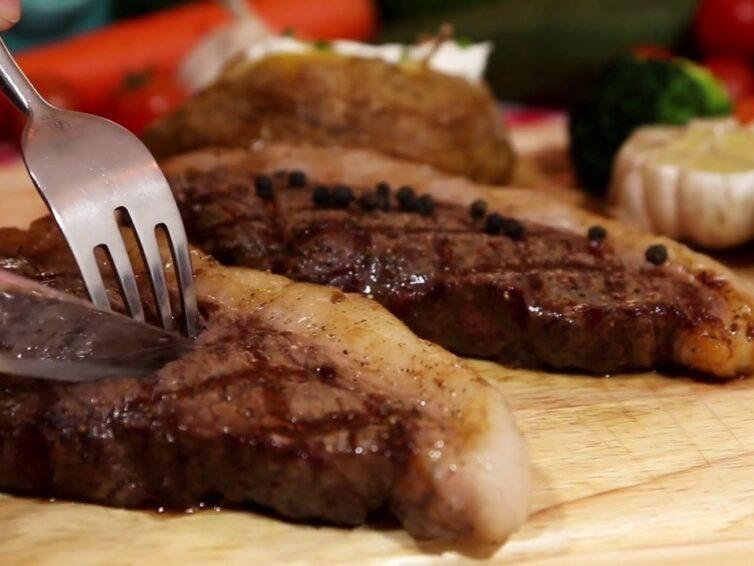 Melyik a legjobb marhabélszín?