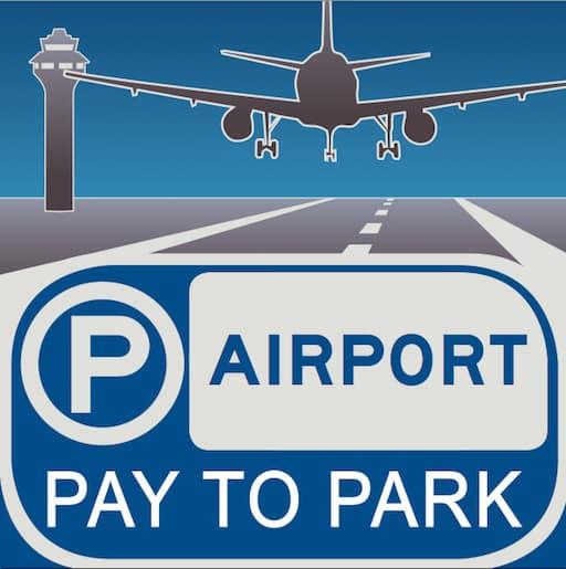 Parkolás repülőtér közelében, kedvező feltételekkel