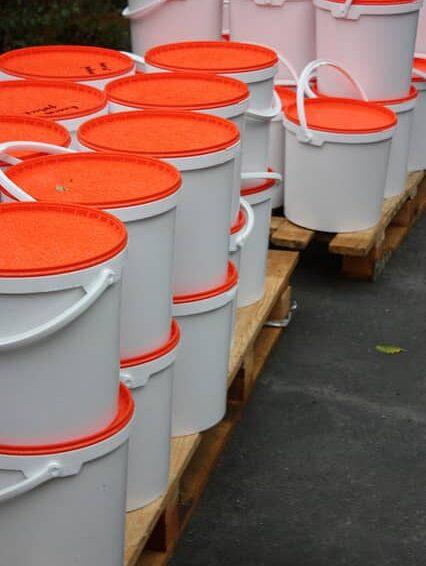 A kültéri festék megvédi az otthonát