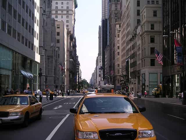 Kedvezményes árú taxis tanfolyam