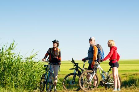 Fertő-tó biciklivel, biztonságosan