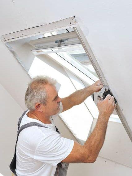 Tetőablak javítás gyorsan és precízen