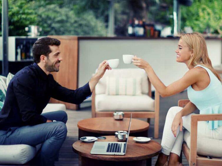 A Latte Art alapok otthon is kamatoztathatóak