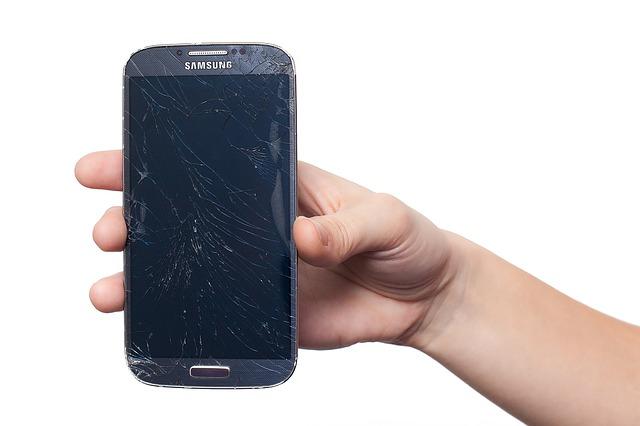 Samsung S10 tok folyékony flitterrel