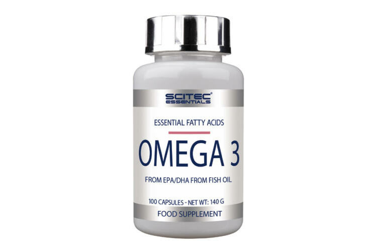 Hasznos a szervezetnek az Omega 3 Scitec
