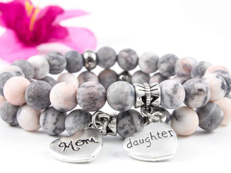 Tökéletes ajándék lehet az anya lánya ékszer