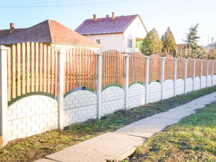 Mi befolyásolja a kerítés árakat?