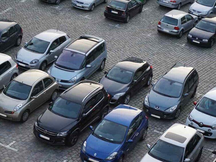 Optimális reptéri parkolás Vecsés körzetében