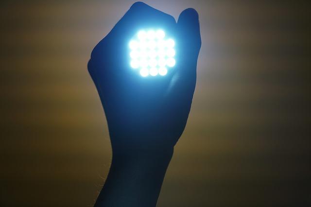 LED világítás profi keretek között