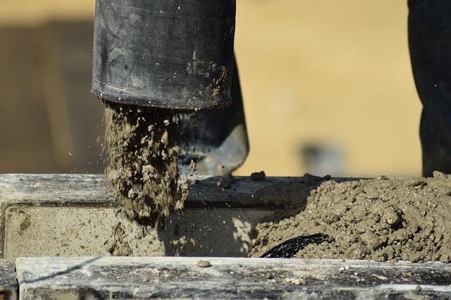 Az ipari padlóburkolat kézzelfogható előnyei