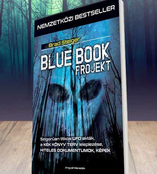 Blue Book Projekt – mégsem vagyunk egyedül?