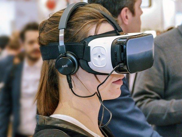 Kitűnő szolgáltatás a VR csapatépítő
