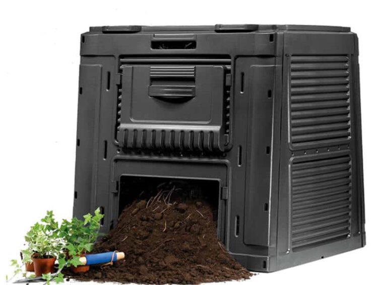 Az újrahasznosítás hírnökei a komposztálók
