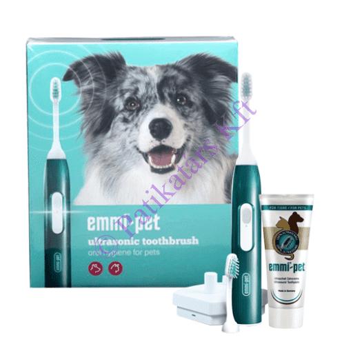 Már kapható egyedi kutya fogtisztító