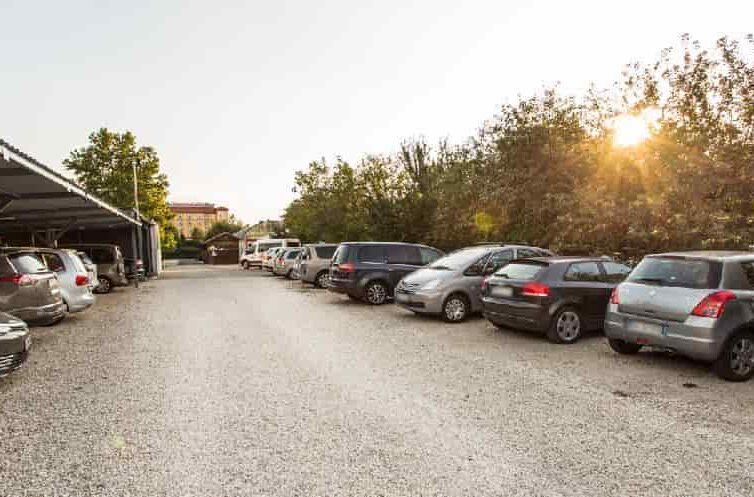 Reptéri parkoló: időben érdemes foglalni